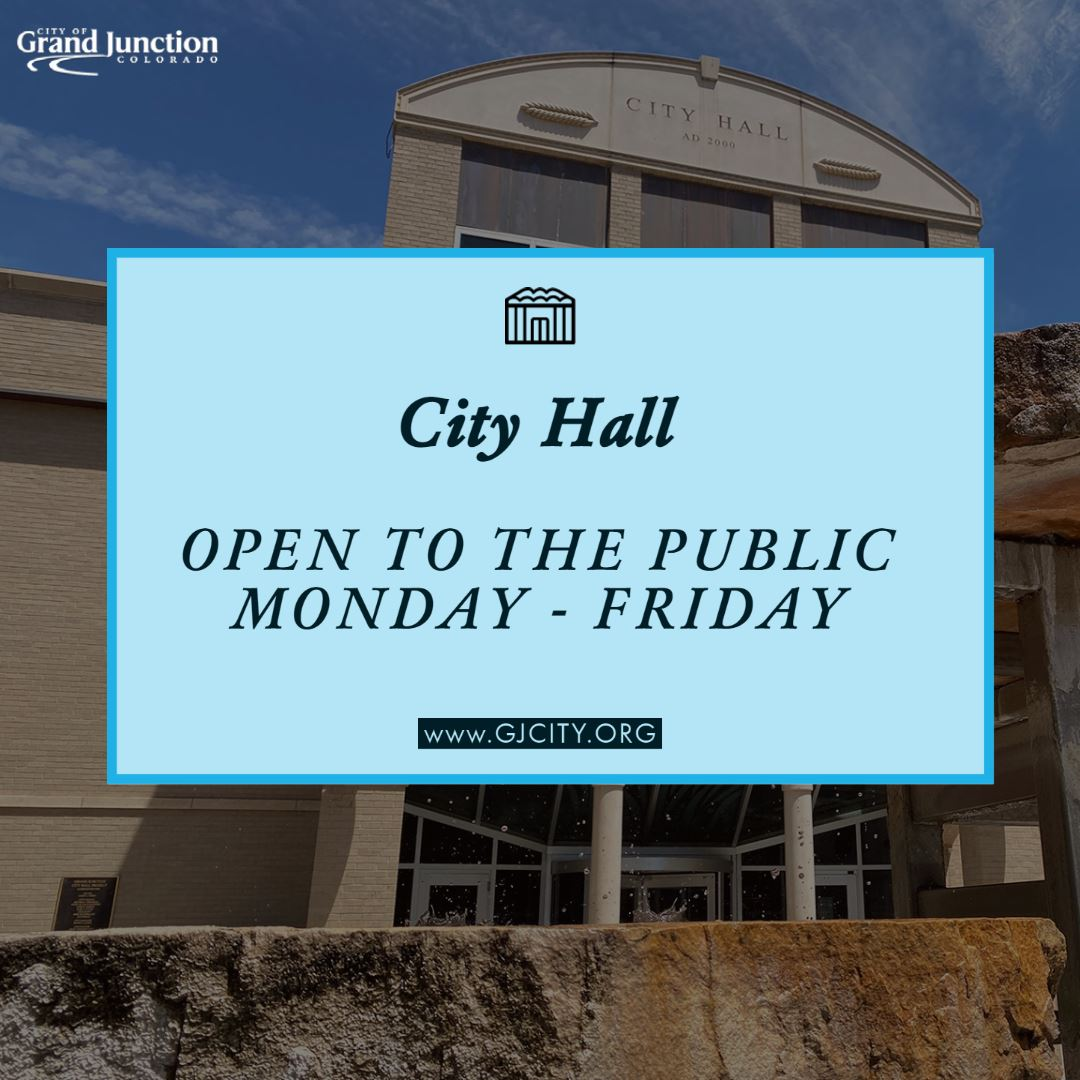 City Hall Open